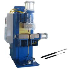 江苏电容储能式点焊机豪精焊接储能焊机生产厂家图片