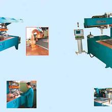 江苏钣金加强筋点焊机豪精焊接点焊机生产厂家图片