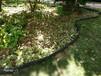 供應花圃隔離圍板
