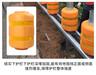 滾筒防護欄交通設施