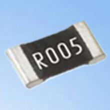 电源电阻器2512合金属高功率电流感测贴片电阻器图片
