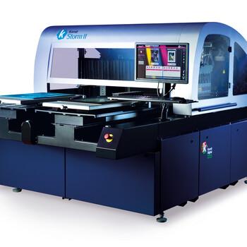 以色列康丽进口高速成衣数码直喷印花机