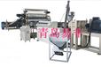 胶州市生产塑料PP板材挤出生产线设备厂家