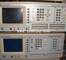 线材测试仪,综合测试仪,二手仪器,CT-8650E线材仪图片