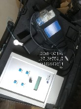 日本noiseken靜電放電發生器ESS-200030KV靜電測試儀深圳二手儀器圖片