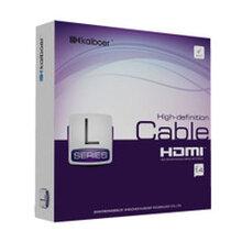 厦门开博尔L系列1.4版HDMI线15米