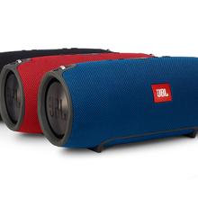 低音强劲续航出色JBLXtreme蓝牙音箱