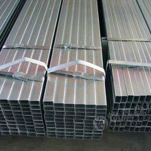 耐高温的焰鑫森域q345b方管,350℃以下的温度都能正常使用