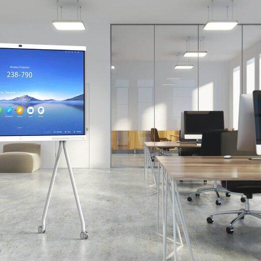 西安華為企業智慧屏陜西授權代理商