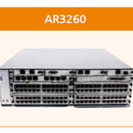 華為AR2210路由器