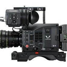 松下VARICAMLT(AU-V35LT1MC)摄录一体机图片
