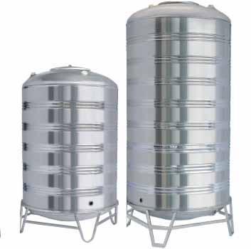 不锈钢水塔生产设备