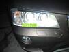 宝马X3改灯,宝马改4透镜,宝马X3改车灯,宝马双光透镜大灯,宝马车灯升级