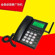 电话语音广告机图片