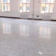 德立固上海固化地坪多少钱一平方
