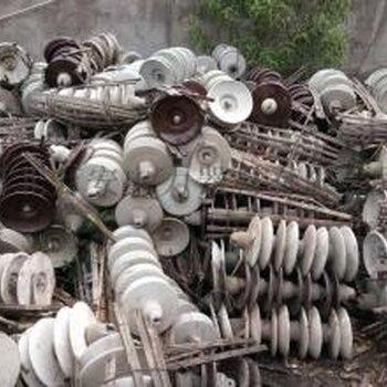 愛回收廢舊電纜回收絕緣子絕緣子回收絕緣子回收廠家