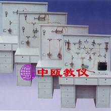 SZJ-18F型四合一透明液压传动演示系统