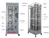 SZJ-208型单联四层透明仿真教学电梯