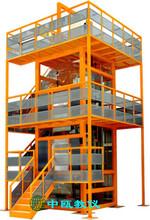 SZJ-218型电梯安装、维修与保养实训考核装置
