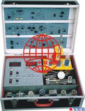 SZJ-3BX01型检测与转换(传感器)技术实验箱(配9种传感器)