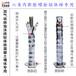 北京天宝富强供应泡沫砖轻质砖专用六角内膨胀螺丝轻质墙膨胀栓