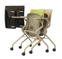 课桌椅,阅览椅,多功能折叠会议椅,培训桌椅批发图片