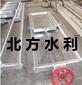 不锈钢机门一体式闸门-北方水利直供产品