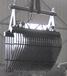 移动液压抓斗式清污机、除污机厂家价格