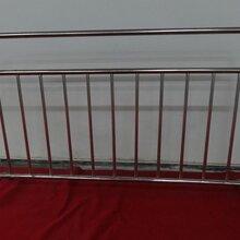 不锈钢护栏国标规格尺寸是多大?多少钱一个?