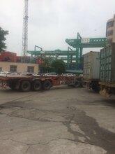 廣州南沙港進口汽車零配件報關報檢流程及所需資料費用