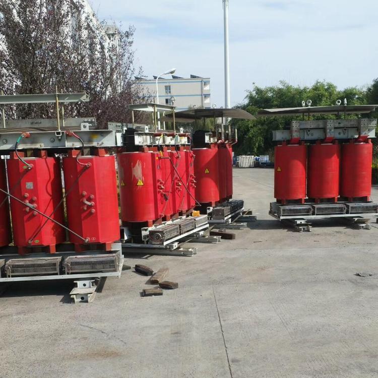 上海二手电力变压器回收干式树脂变压器回收