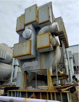 上海二手溴化锂中央空调回收苏州直燃式双效吸收式冷水机回收