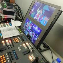 常年面向全国出租4-32路切换台导播台摄像机录像机图片
