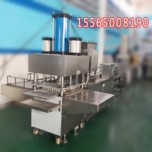 天津全自动粉末压块机实用新型绿豆糕机