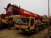 出售2012年三一25吨五节臂吊车