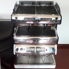北京庫存家電回收二手進口咖啡機回收圖片