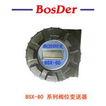 BSW60,PTM5,PTM6,3051,801系列阀位变送器