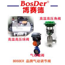 BOSDER博赛德品牌BSW系列自控调节阀