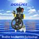 BosDer博賽德BSDOG氣動開關304/WCB碳鋼手輪球閥20-100C16P三通閥