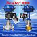 物位檢測設備,氣動保護器