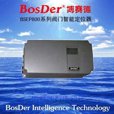 BOSDER博赛德品牌SEP800,YT2300,AVP100,6DR系列智能阀门定位器
