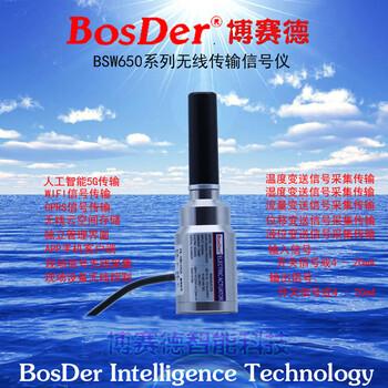BosDer博賽德品牌BSW650系列無線智能外置終端