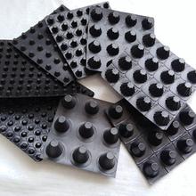 30mm塑料防護排水板每平米報價單(新資訊)圖片