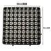 通遼1800g/㎡塑料凸片蓄排水板(足重足尺)