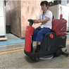 生产克力威洗地机