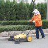 浙江手推式扫地车