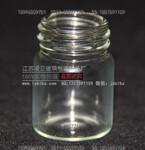 北京管制玻璃瓶专业快速螺口卡口管制玻璃瓶生产批发