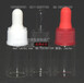 台湾管制玻璃瓶专业快速欢迎来图来样加工定制配套供应玻璃滴管盖子等