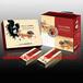 成都牛肉干包装盒/成都牦牛肉礼品盒定制/成都牛肉酱纸盒套装定做