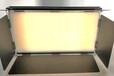 200瓦演播室led平板柔光灯,led演播室灯光,演播室LED灯光,演播室LED灯